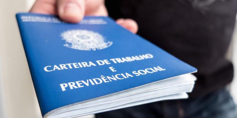 Tocantins apresenta aumento de vagas no setor de serviços