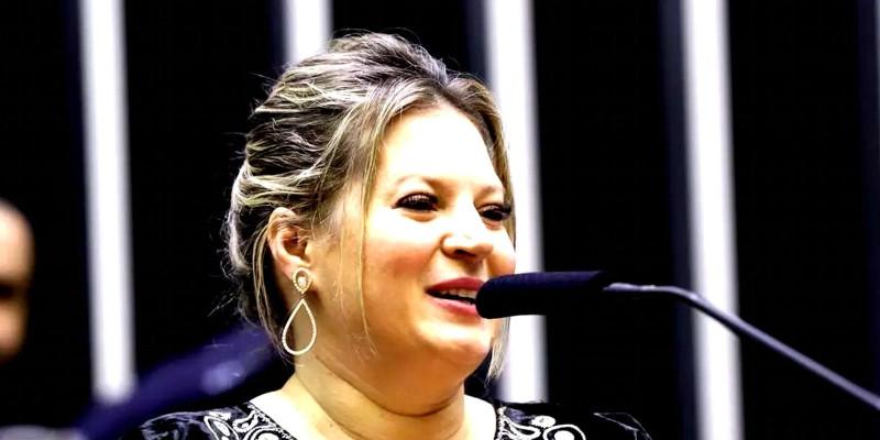 Joice Hasselmann se lança pré-candidata à Prefeitura de São Paulo