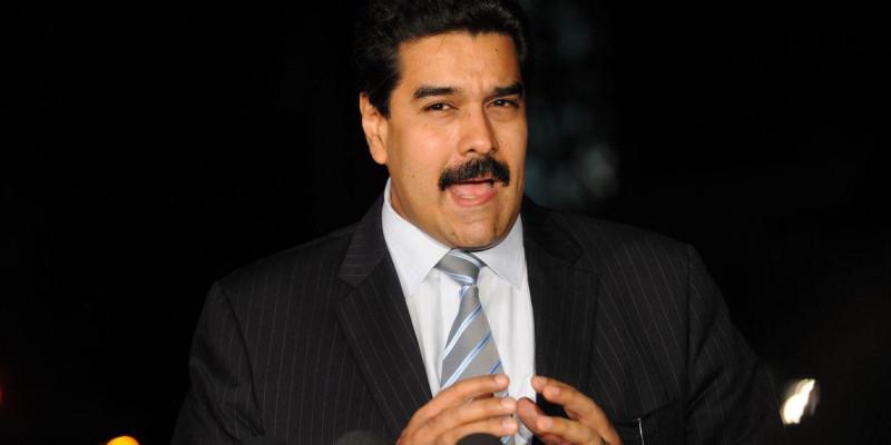 Presidente da Venezuela anuncia visita à Coreia do Norte
