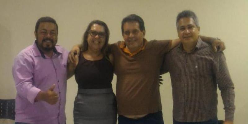 Servidores de Itamaracá elegem representantes sindicais
