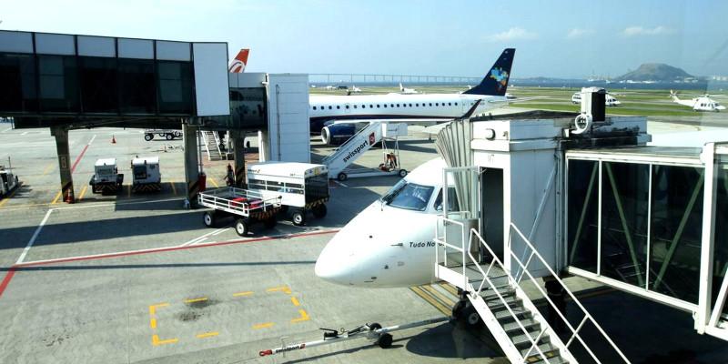Governo do Rio reduz ICMS do querosene de aviação para atrair turistas