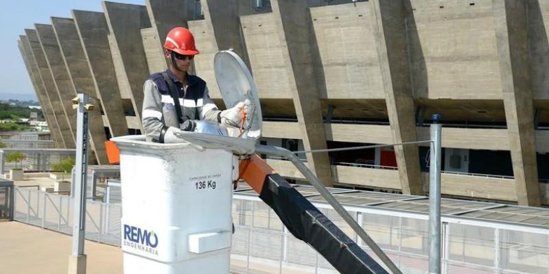 Belo Horizonte (MG) economiza 22% no consumo de energia com PPP para iluminação pública