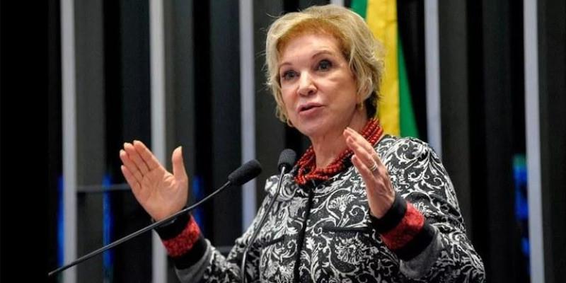 Prefeitura SP, Marta Suplicy é pré-canditata