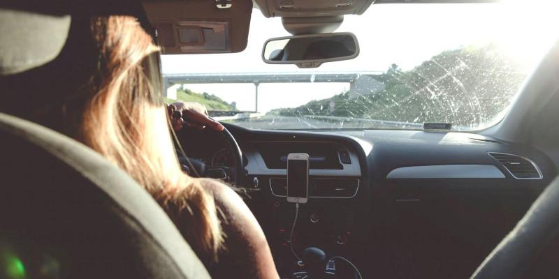 OTB pede atenção aos motoristas de aplicativos