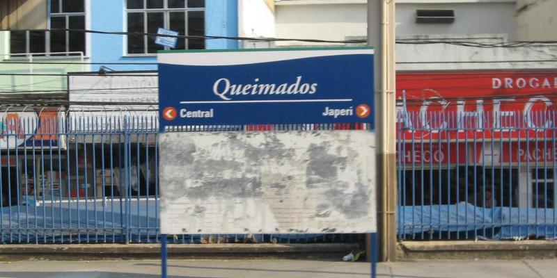 Queimados, no estado do Rio de Janeiro, sofre com desemprego provocado pela covid-19