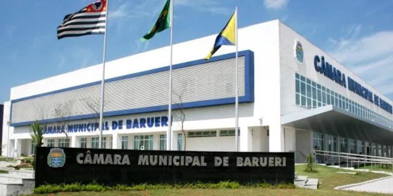 Diretor da OTB pede anulação de seção da Câmara do município de Barueri