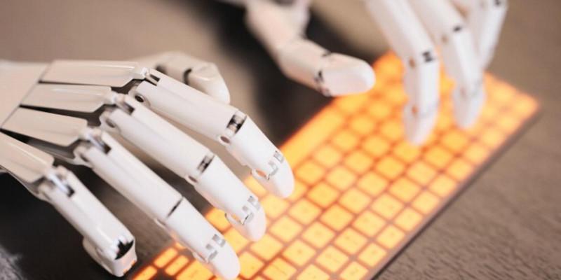 Servidores públicos serão substituídos por máquinas
