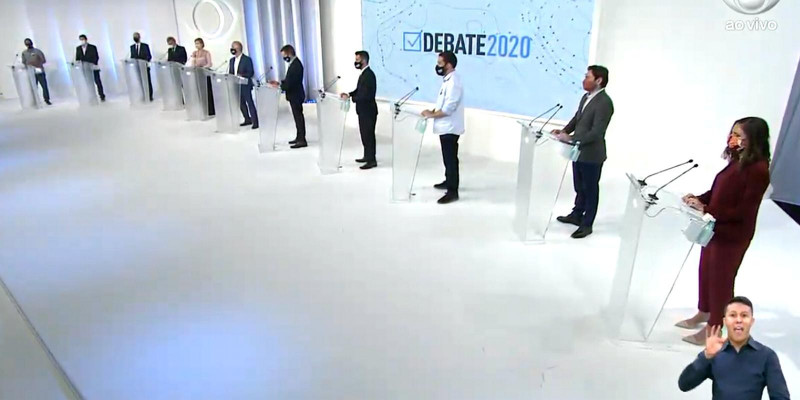 Debate eleições São Paulo: servidores são esquecidos pelos candidatos