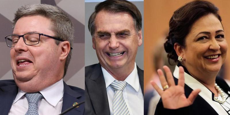 Servidor público, ATENÇÃO: frente parlamentar vai torná-los descartáveis