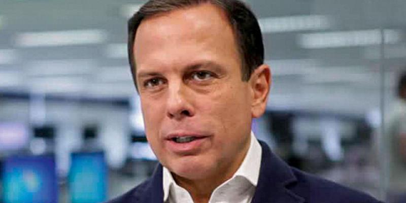 João Dória: projeto que muda regras do funcionalismo deve ser votado hoje. Entenda as mudanças