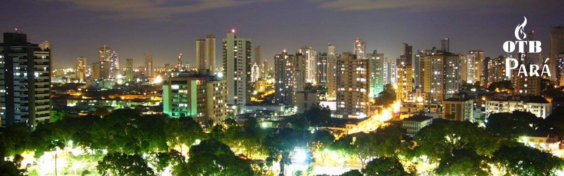 OTB Estado do Pará