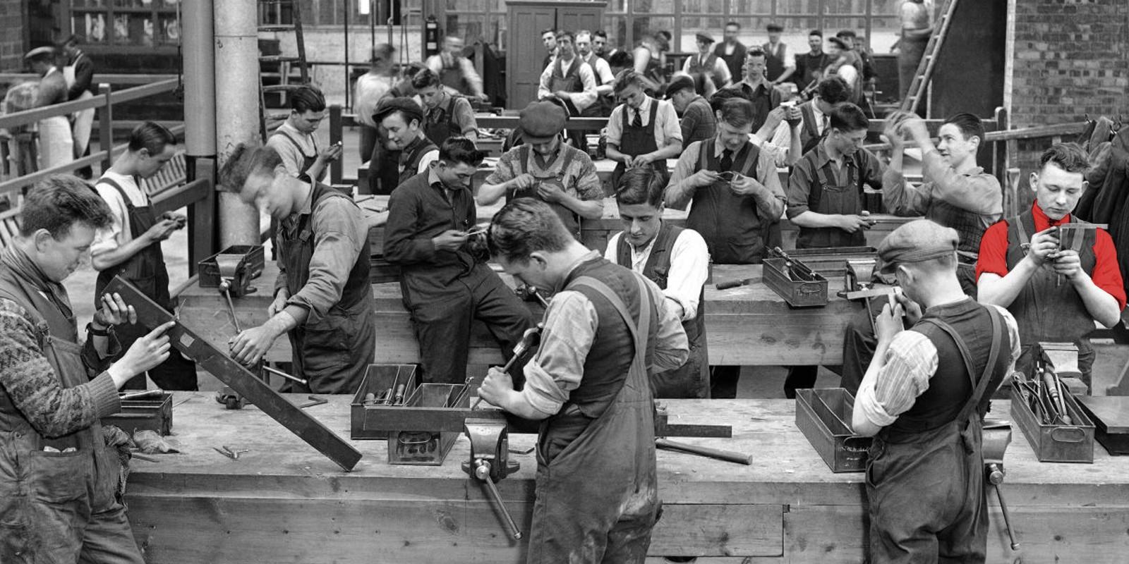 Importância dos sindicatos