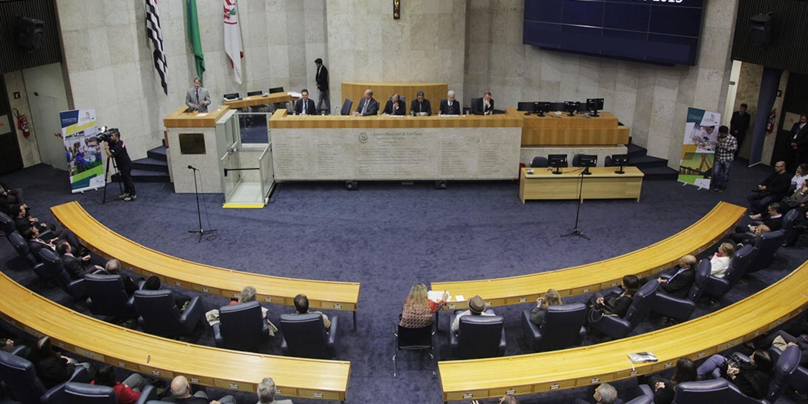Vereador propõe aumento para servidores municipais