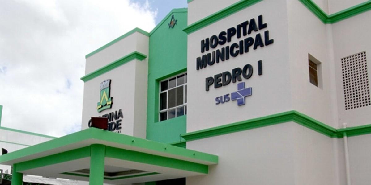 Servidores da saúde de Campina Grande, PB, entram em greve