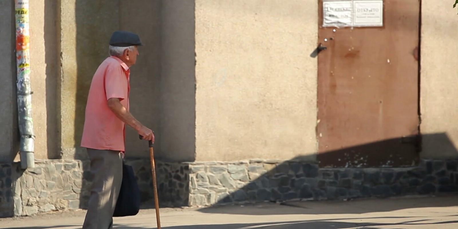 Dória deve cortar ônibus gratuito para idoso