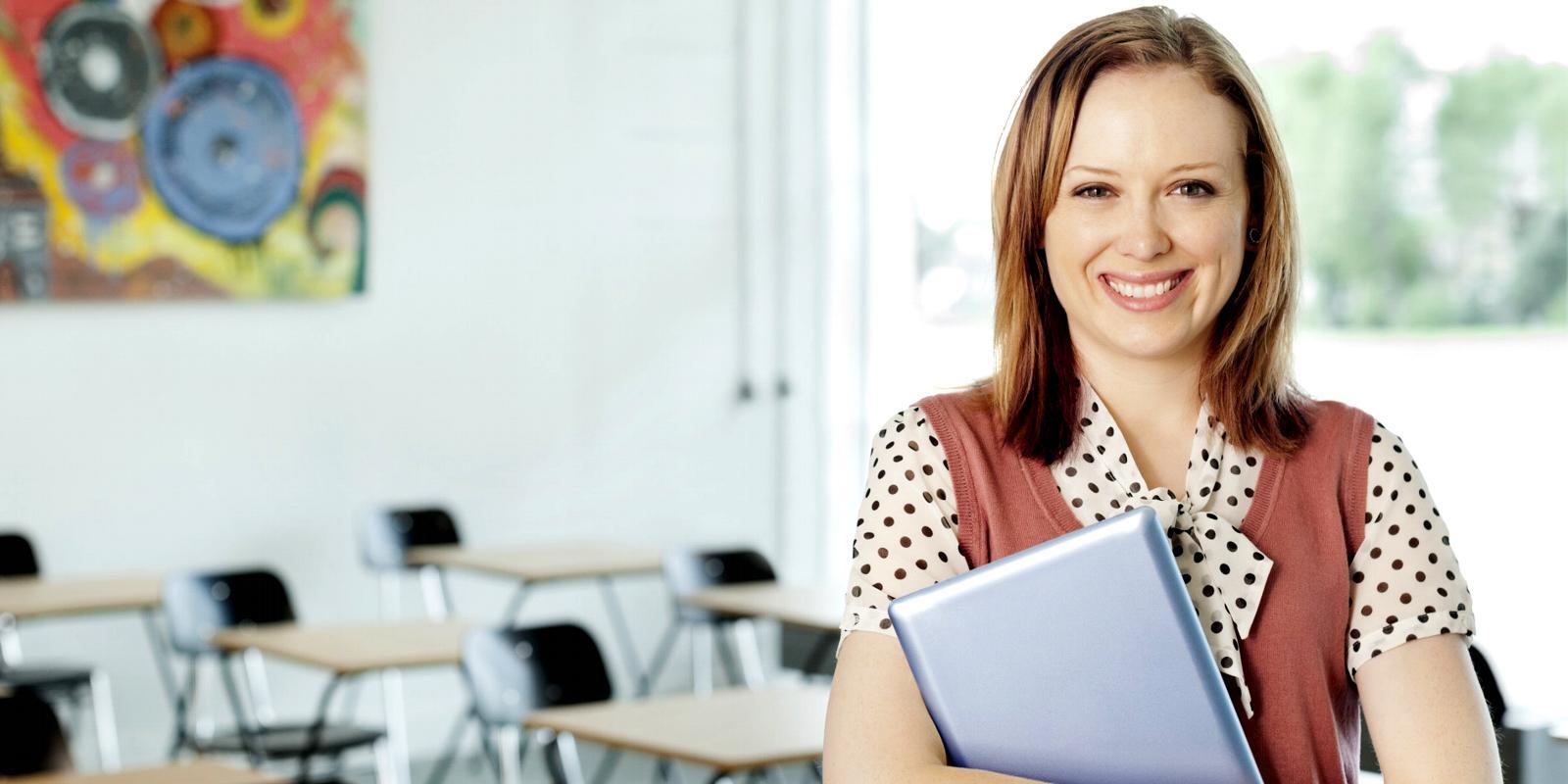 Prioridade para professores na restituição