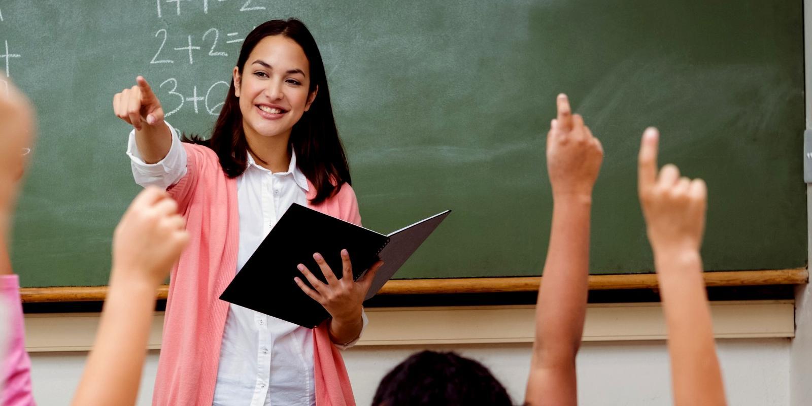 Professores: 30% de desconto
