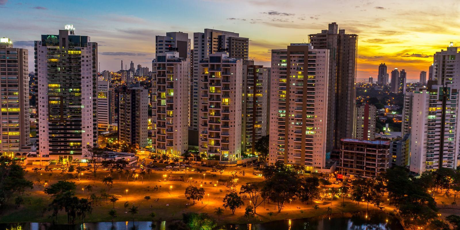 OTB chega ao estado de Goiás