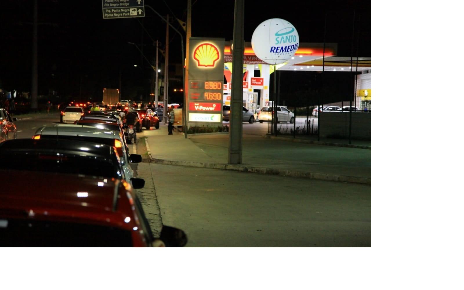 Entenda a alta nos preços dos combustíveis