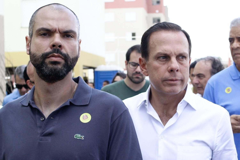 OTB discute reajuste na Prefeitura de São Paulo
