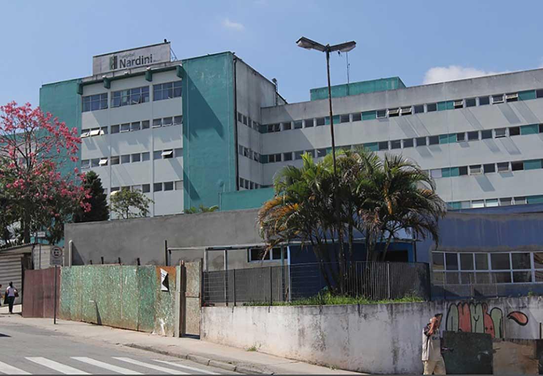 Saúde de Mauá (SP) em situação crítica