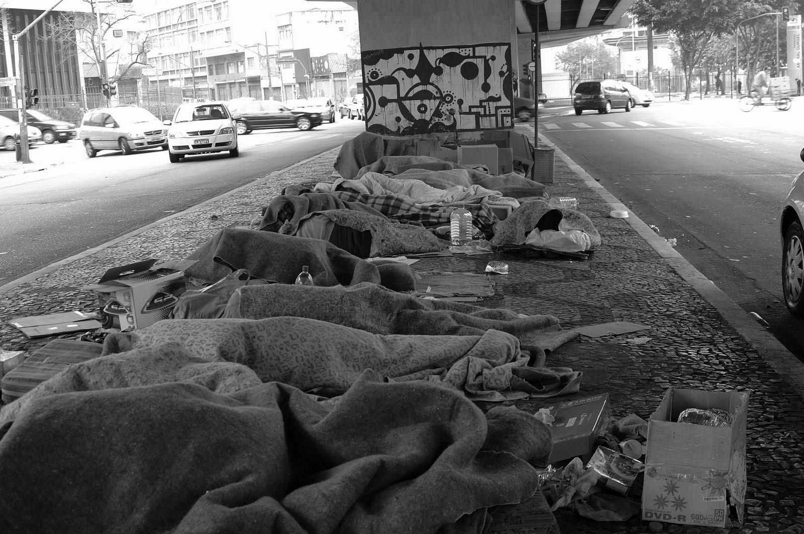6,3 milhões de novos pobres no Brasil