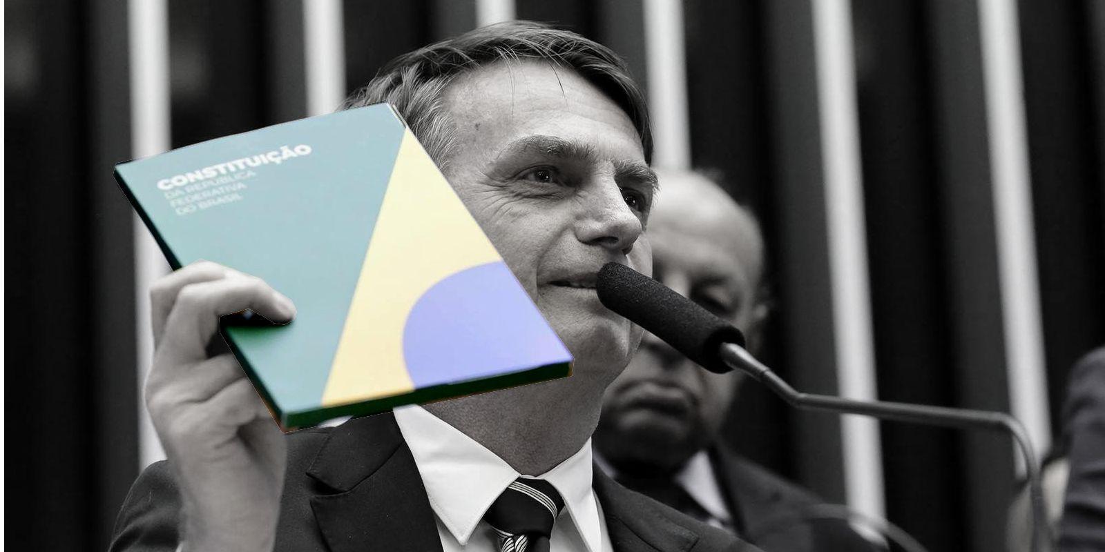 Bolsonaro mantém Ministério do Trabalho