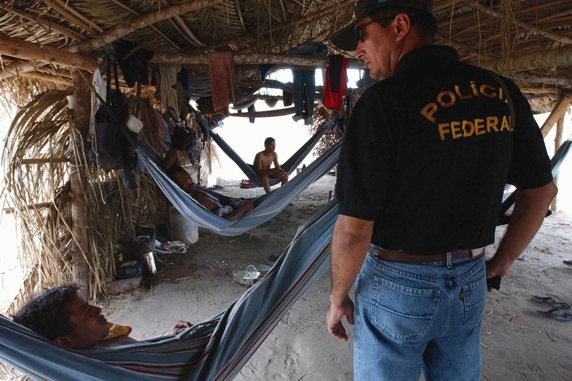 MPF e PRF orientam população em Pernambuco sobre trabalho escravo