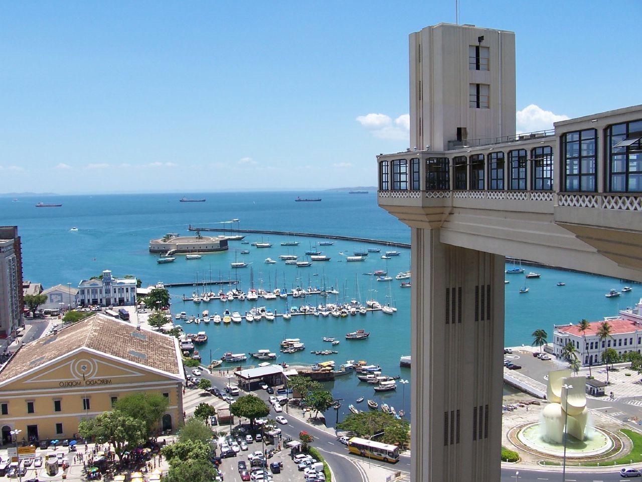 OTB chega à Bahia