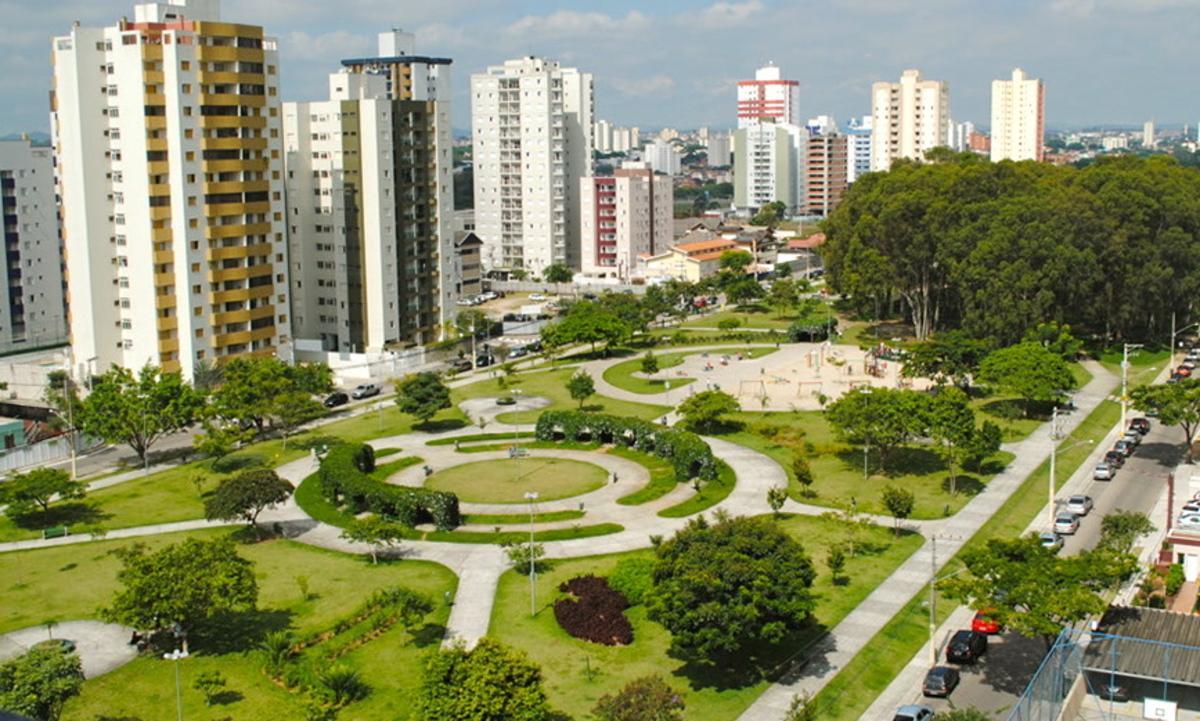 OTB pede ambulâncias para São José dos Campos
