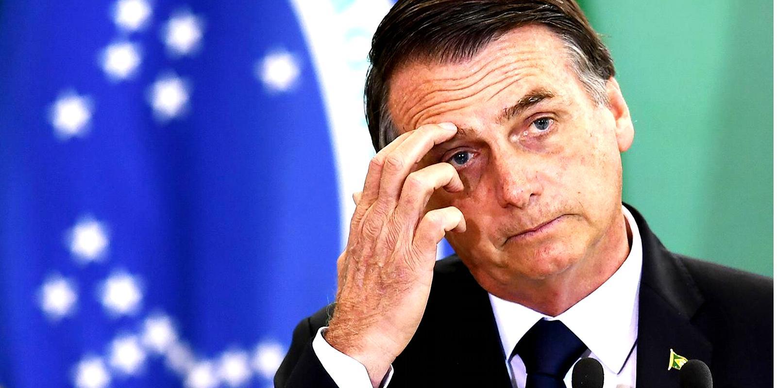 Bolsonaro deve cobrar devedores da Previdência
