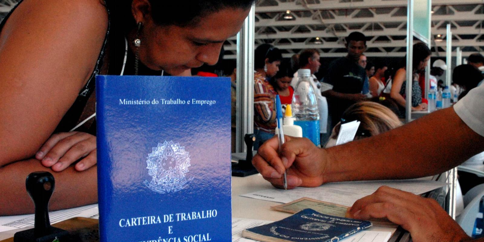 OTB e o Brasil com mais empregos