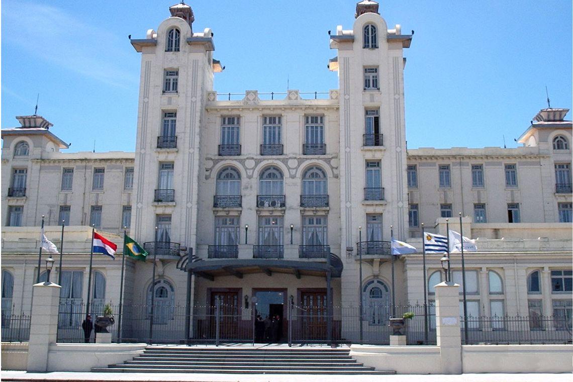 OTB reconhecida pelo parlamento do Mercosul