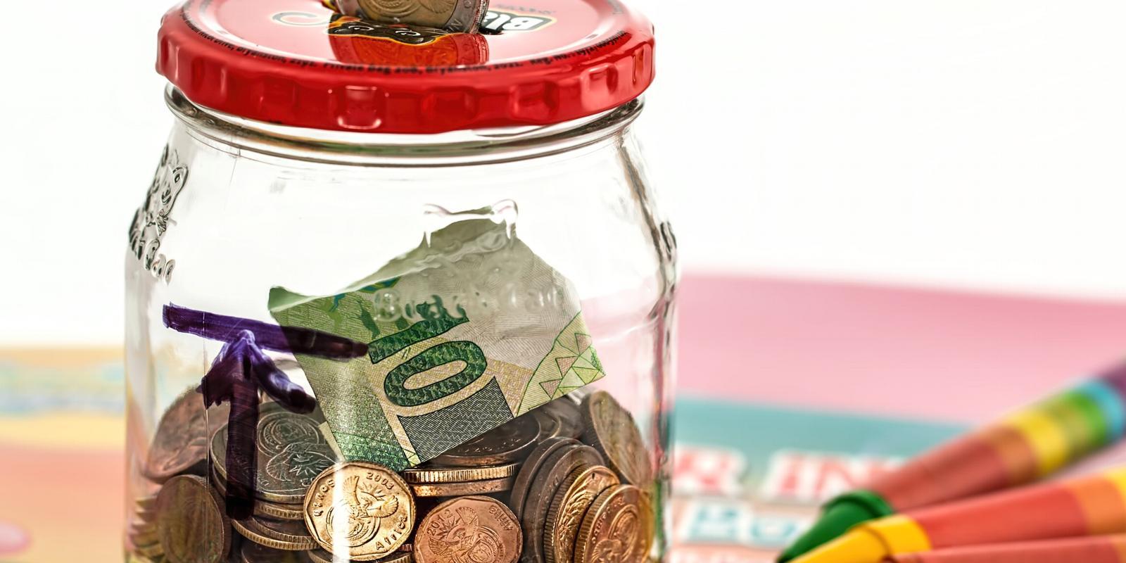 OTB preocupada com captação da poupança que caiu pela metade em março