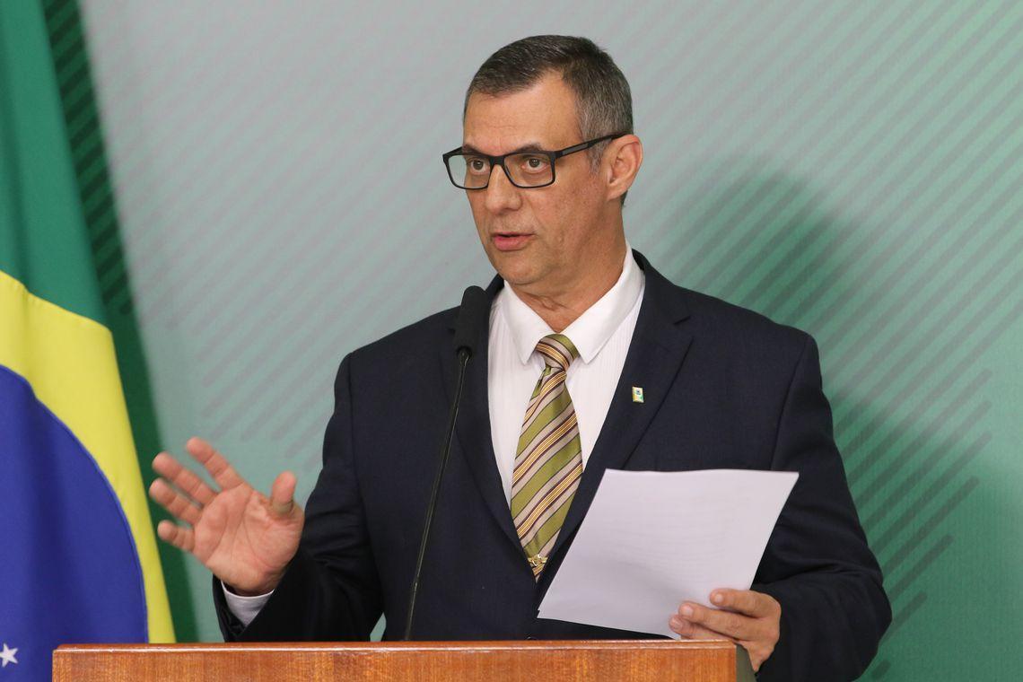 Bolsonaro não participará de atos pró-governo