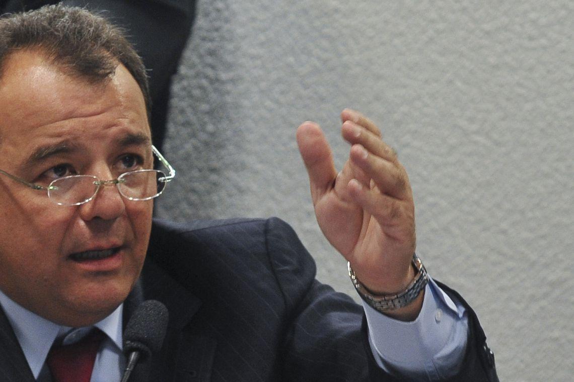 Cabral admite que recebeu mais propina