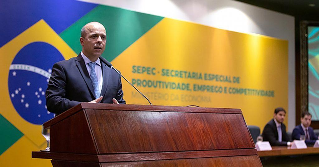 Governo lança programa Mobilização pelo Emprego e Produtividade