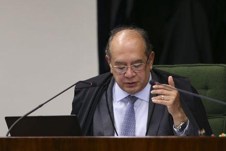 STF deve julgar dia 25 suspeição de Moro