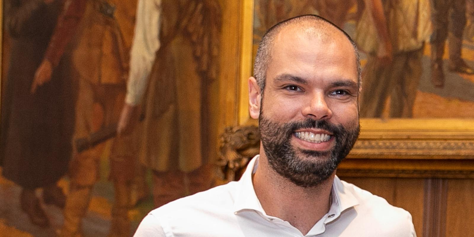 Bruno Covas não consegue novamente votar pacote de maldades