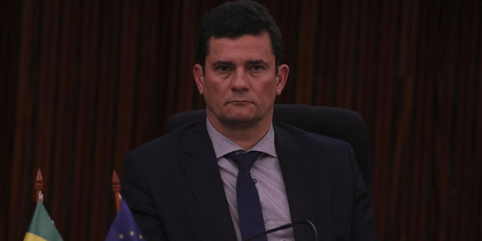 Câmara estuda CPI mista de Moro. Investigação seria conjunta com o Senado