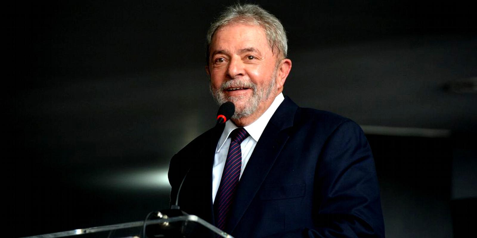 Lula deve ir para regime aberto