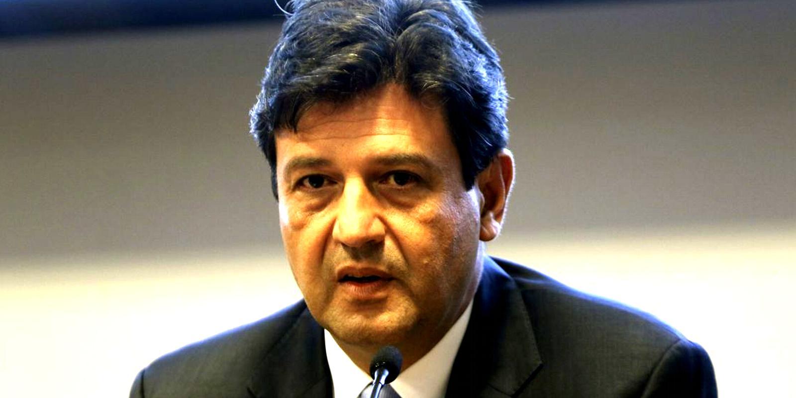 Ministro reforça importância da vacinação em reunião do Mercosul