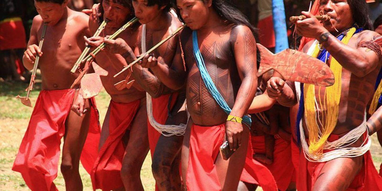 Índios denunciam invasão de garimpeiros no Amapá