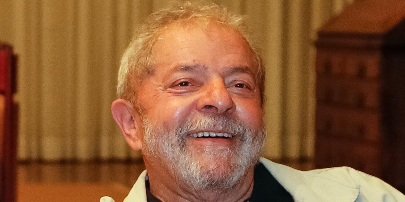 Lula é absolvido em processo