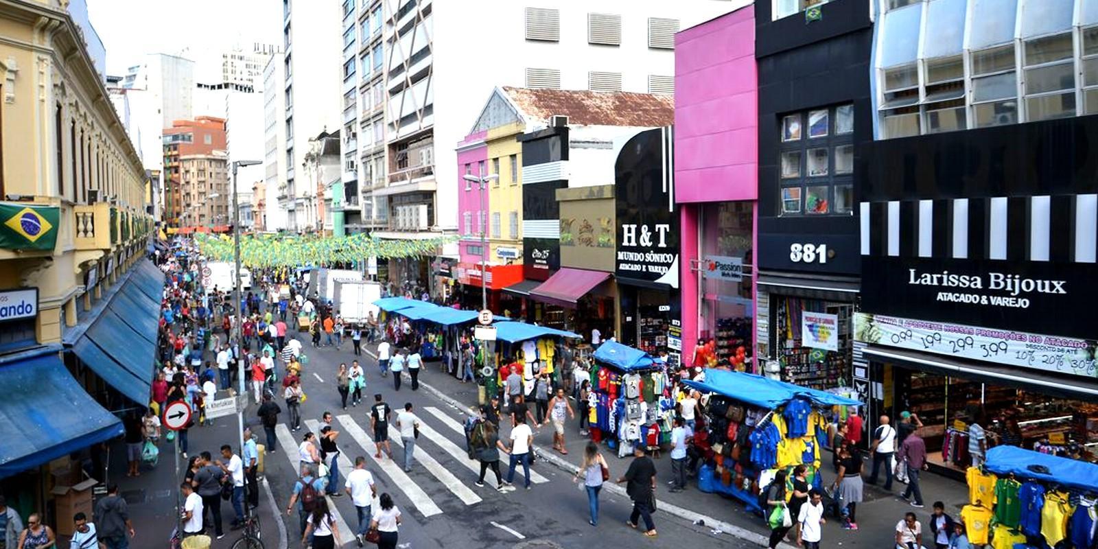 Maioria dos consumidores paulistas diz que já foi discriminado