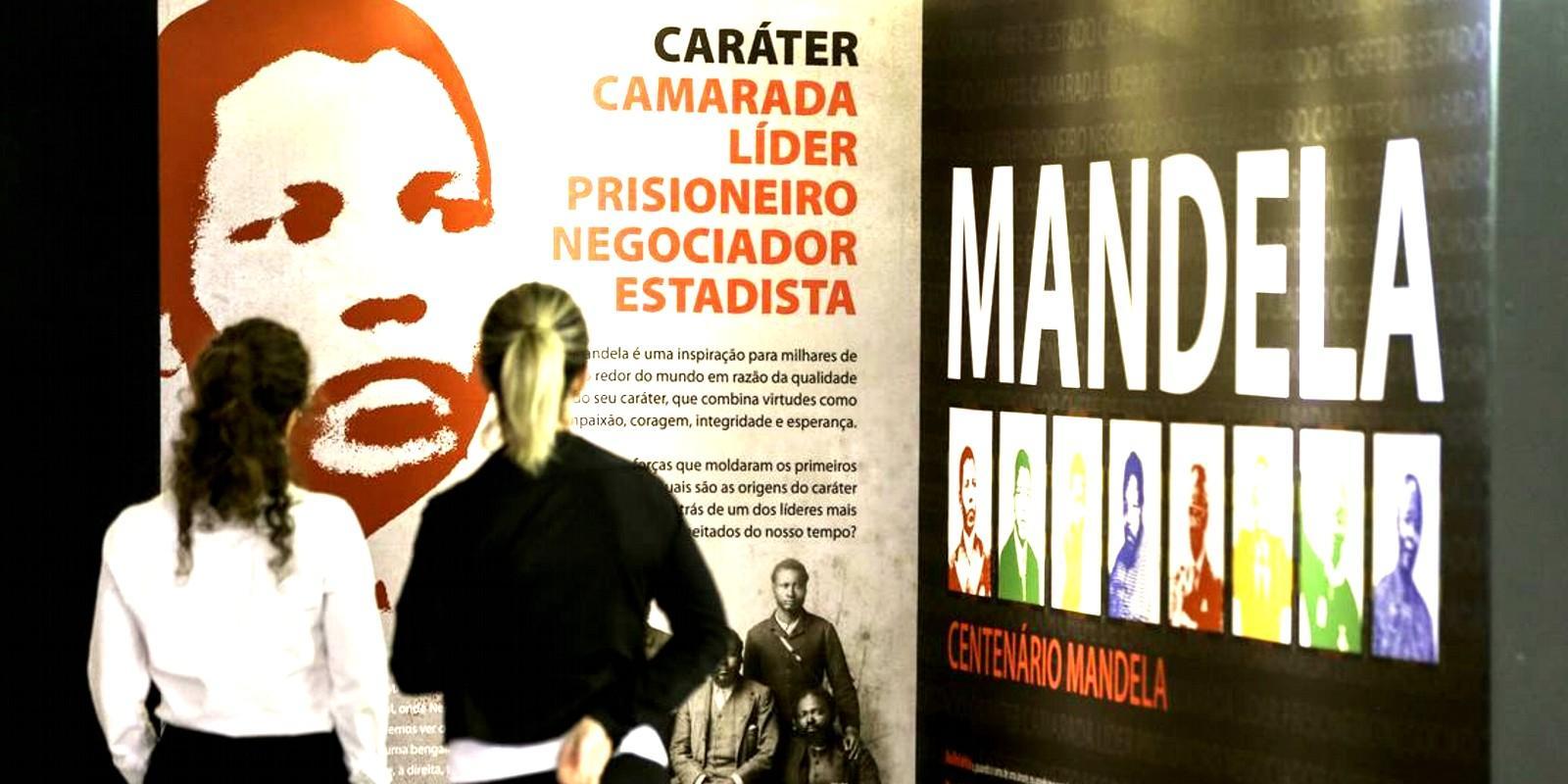 ONU recorda Mandela como defensor global da dignidade e igualdade