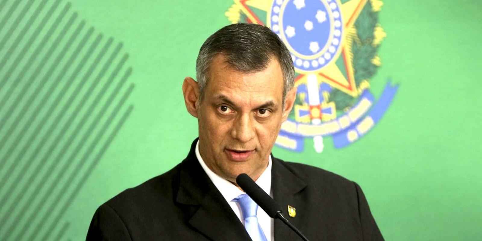 Planalto: condições diferenciadas para policiais estão em estudo