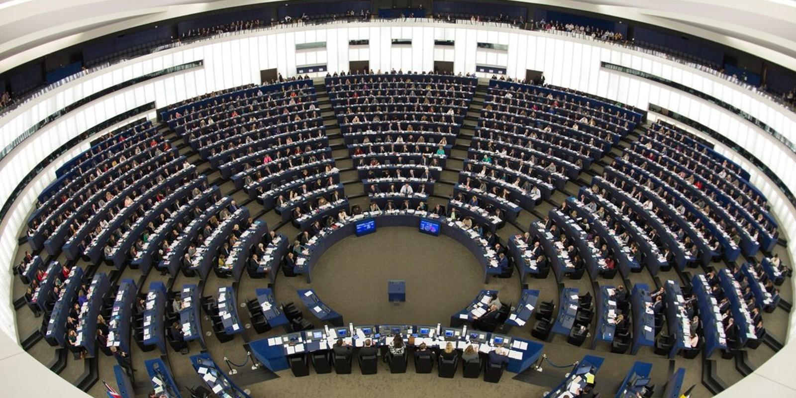 Socialista italiano Sassoli é eleito presidente do Parlamento Europeu
