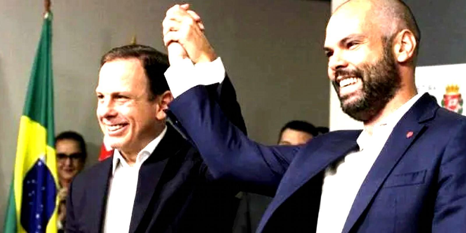 Bruno Covas sofre intenso desgaste político