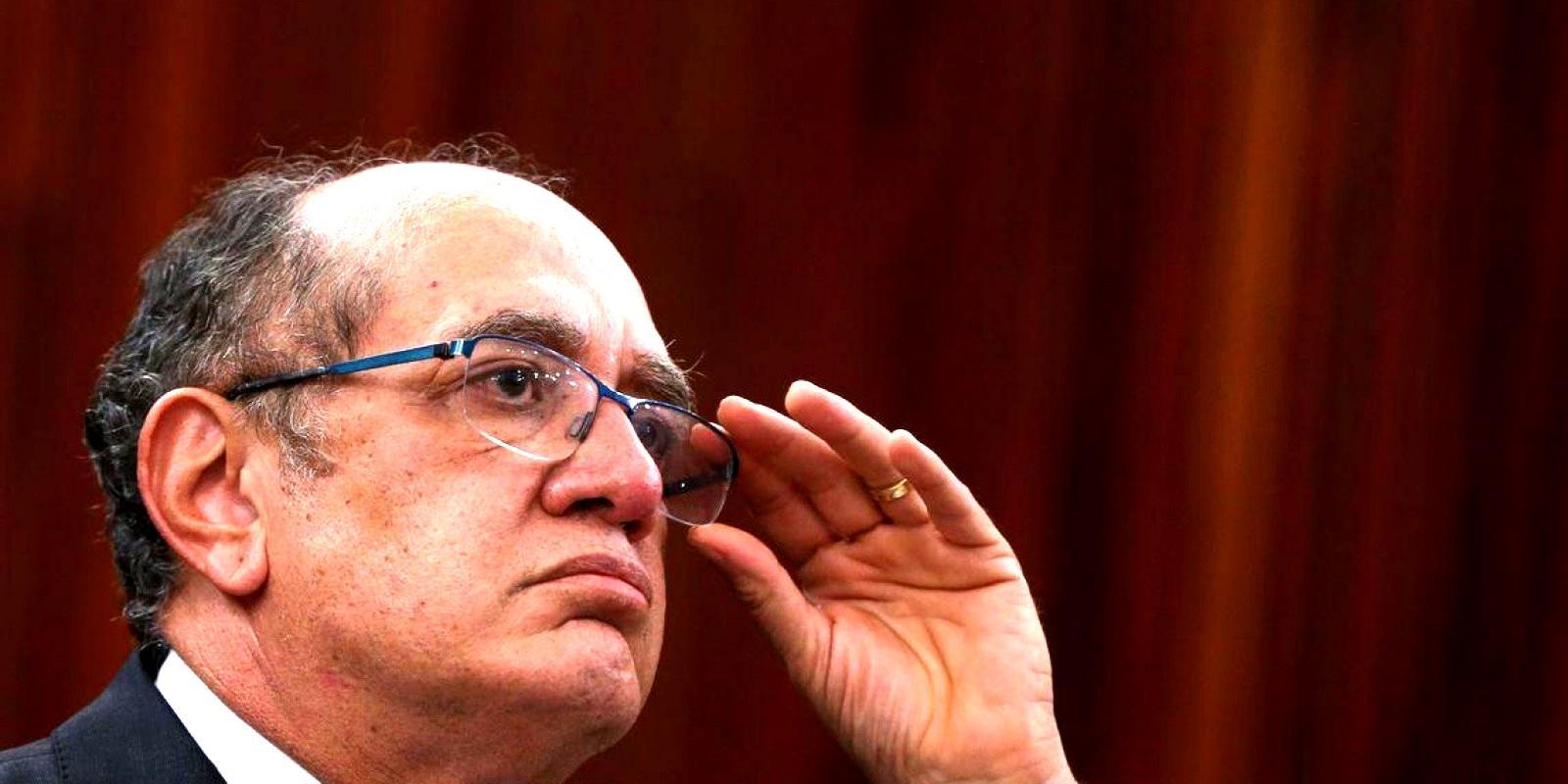 Está na hora de a PGR tomar providências, diz Gilmar sobre Lava Jato